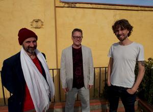 """Gustav Lundgren, Jorge Rossy & Doug Weiss """"Jazz vol.1"""""""