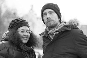 "Celia Mur & Gustav Lundgren ""Cruce de Caminos"""